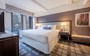 Park Central Hotel New York | Goodwings